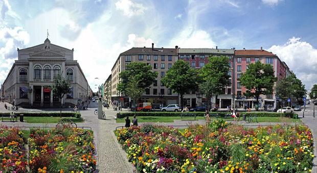 München gehört zu den Städten, in denen sich der Immobilienkauf lohnt.
