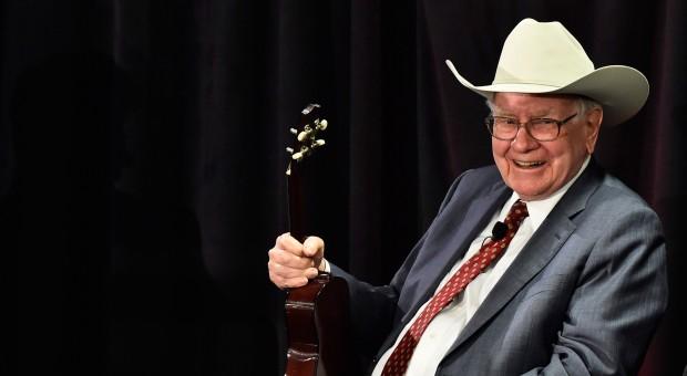 """Das """"Orakel von Omaha"""" wird Warren Buffet wegen seines Gespürs für lukrative Geldgeschäfte und seiner Herkunft genannt."""