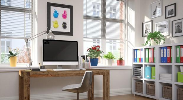 Neue Arbeitszeitmodelle sorgen dafür, dass immer mehr Arbeitnehmer von zu Hause aus arbeiten.
