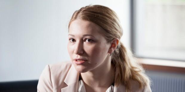 Ihre Eltern wollten sie in den Staatsdienst stecken. Doch Gulnaz Khusainova rebellierte - und schrieb schon als Teenagerin Businesspläne.