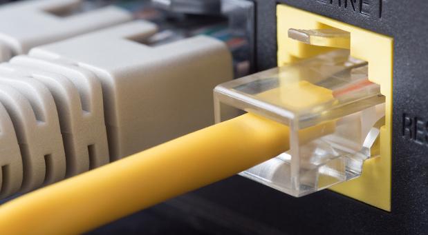 Kabel rein und los? So einfach ist es nicht - das neue IT-Sicherheitsgesetz bringt viel Bürokratie mit sich.
