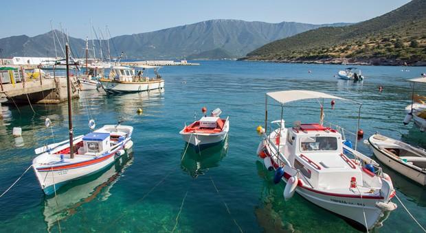 Pauschalreiseziel am Meer: Meist erweist es sich als schwierig, Ersatzreisende zu finden.