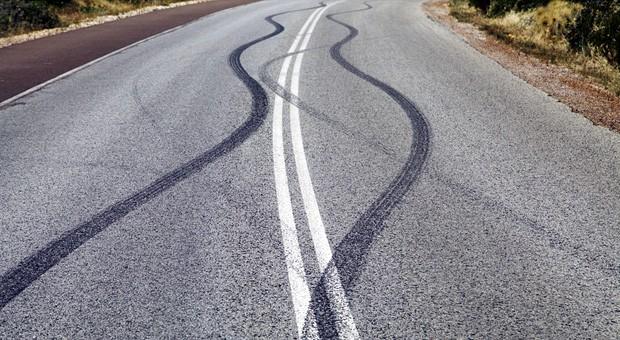 Auf der falschen Spur unterwegs: Die Geisterfahrerphase ist die erste der drei Phasen des Scheiterns.