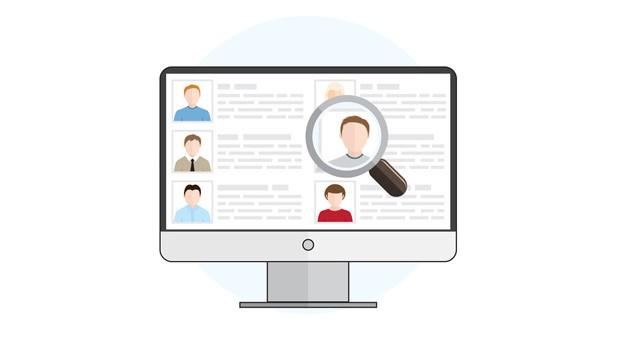 Gute Mitarbeiter finden Unternehmen nicht mehr in der Lokalzeitung. Fast alle Bewerber suchen im Internet nach Stellen.
