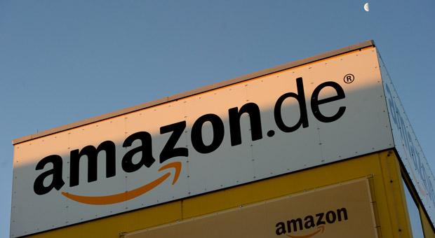 Der Pfeil im Logo von Amazon hat eine besondere Bedeutung