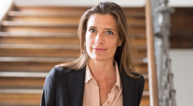 Beatrice Rodenstock berät Familienunternehmer bei der Nachfolgeregelung.