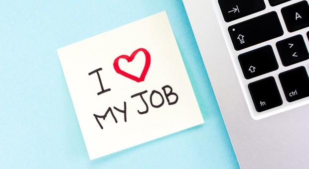 Mitarbeiter in Familienunternehmen lieben ihren Job mehr als Konzern-Angestellte.
