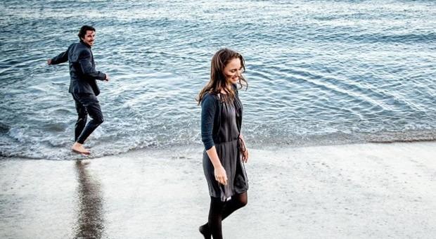 """Christian Bale und Natalie Portman in der bildgewaltigen Ode an die Metropole Los Angeles """"Knight Of Cups""""."""