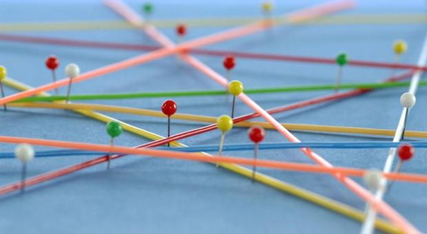 Eine geschickte Standortwahl ist ein wichtiger Faktor für den Unternehmenserfolg.