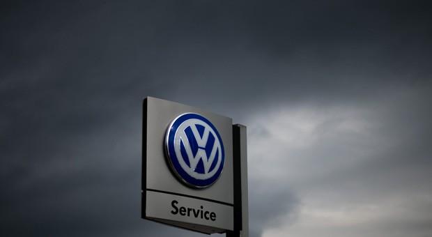 Dunkle Wolken über VW: Der Imageschaden, der durch den Abgas-Skandal entstanden ist, ist riesig.