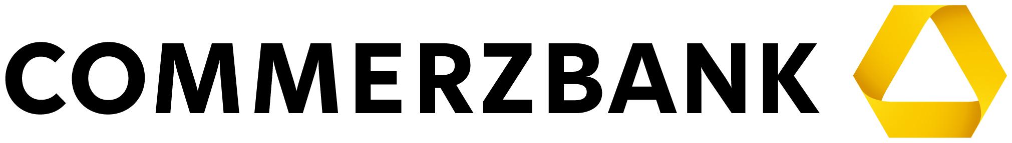 logo commerzbank ag