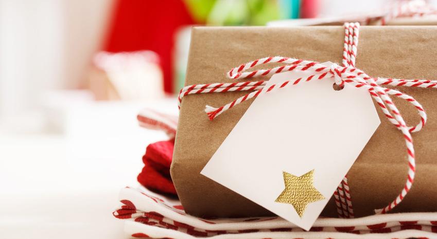 Weihnachtsgeschenke partner