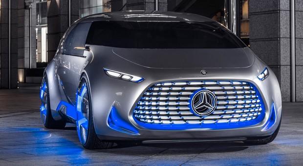Auto Der Zukunft Impulse