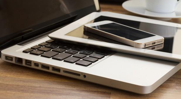 Bring Your Own Device (BYOD) birgt Risiken für Unternehmer.