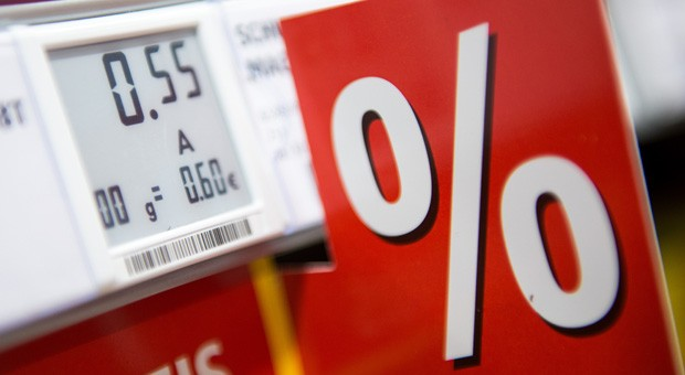Digitale Preisschilder setzen sich gegen Papier-Etiketten durch.