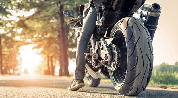 """""""Leidenschaftliche Biker, die nicht auf musikalischen Komfort verzichten wollen"""". - das ist die Zielgruppe von Headwave."""