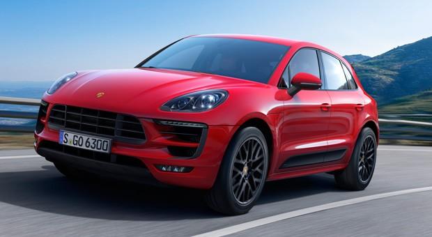 Als Sport-SUV hat Porsche den Macan im vergangenen Jahr auf den Markt gebracht – mit dem Porsche Macan GTS soll es nochmal eine Nummer sportlicher werden …