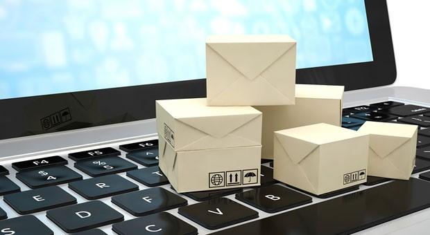 Gerade erst bestellt, und schon sind die Pakete beim Kunden zuhause? Ganz so schnell geht es noch nicht - mit Same-day Delivery experimentieren aber immer mehr Onlinehändler.