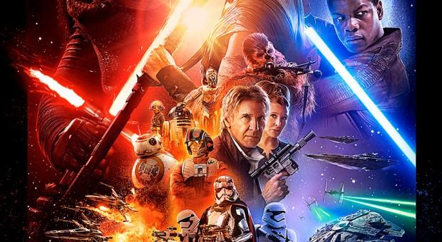 Han Solo, Chewbacca, Leia, R2D2, C-3PO - im neuen Star-Wars-Film tauchen viele alte Bekannte auf. Nur wo ist Luke Skywalker?