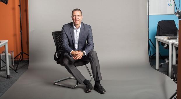 Carsten Schmidt gründete 2007 mit seinem Partner das Empfehlungsportal kennstdueinen.de