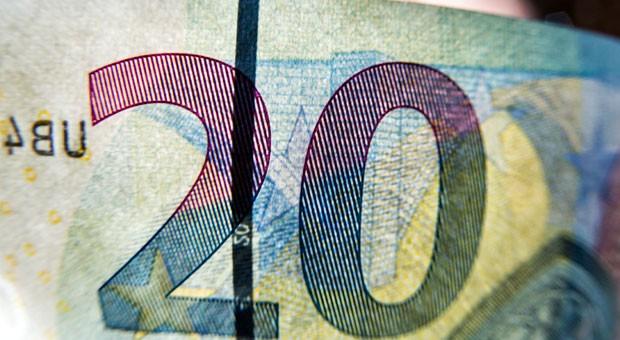 Neuer 20-Euro-Schein: 4,3 Milliarden Banknoten kommen ab 25. November in Umlauf.