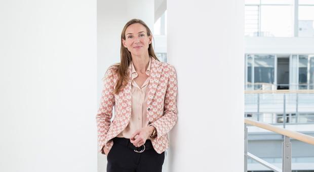 Simone Bagel-Trah ist die Familienunternehmerin des Jahres 2015.