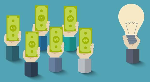 Über Crowdlending-Plattformen können Sie online Geld einwerben.