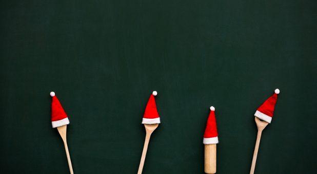 Ideen Für Weihnachtsfeier Verein.Ideen Für Die Weihnachtsfeier Feiern Mit Kleinem Budget Impulse