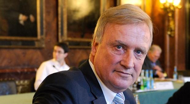 Ole von Beust (CDU) war von 2001 bis 2010 Erster Bürgermeister von Hamburg.