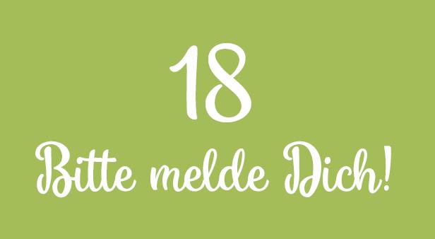 Der 18. Dezember im impulse-Adventskalender: Der Kunde als Motivationscoach.