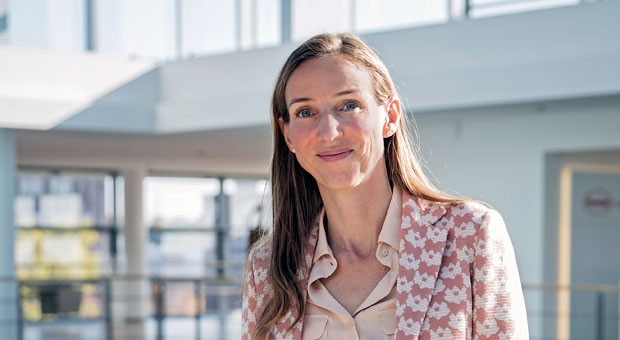 """Nikolaus Förster über Simone Bagel-Trah: """"Für sie kommt es auf das Ergebnis an, nicht auf die Präsenzpflicht im Büro."""""""