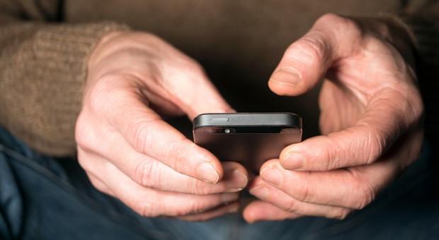 Künftig ohne Anfassen? Forscher des Max-Planck-Instituts arbeiten an Touchless Displays.