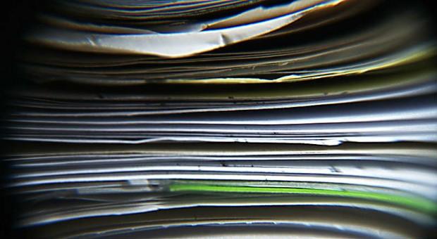 218 Arbeitsstunden Papierkrieg: Der enorme Zeitaufwand für die Steuererklärung vergrößert die Steuerlast für deutsche Unternehmen.