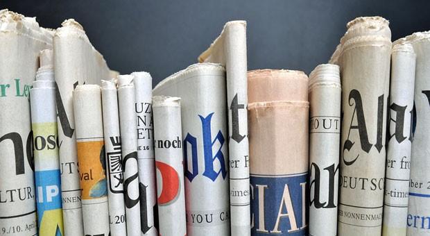 Eine ausgewogene Berichterstattung in den Medien vermissen viele in der Wirtschaft.