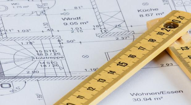 Viele Mietwohnungen sind falsch vermessen. Das hat Konsequenzen für Mieten und Betriebskosten.