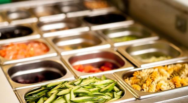 Freie Wahl wie am Buffet: Beim Cafeteria-System können sich Mitarbeiter steuerfreie Extras aussuchen, die zu ihnen passen.