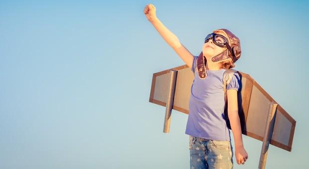 Welches Gründungsalter verspricht den größten Erfolg - muss man schon als Kind durchstarten, um später erfolgreicher Unternehmer zu werden?