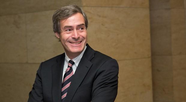 Ingo Kramer, Präsident des Arbeitgeberverbands BDA, plädiert für eine wöchentliche Arbeitszeit,
