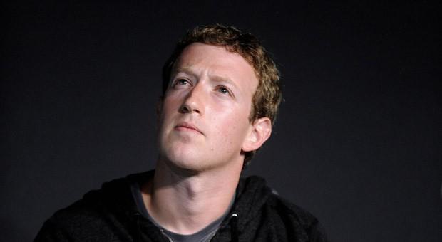 Das erklärte Ziel von Mark Zuckerberg: die ganze Welt zu vernetzen.