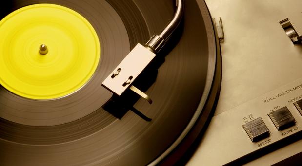 Musik zum Anfassen: Die Nachfrage nach Schallplatten steigt rasant.