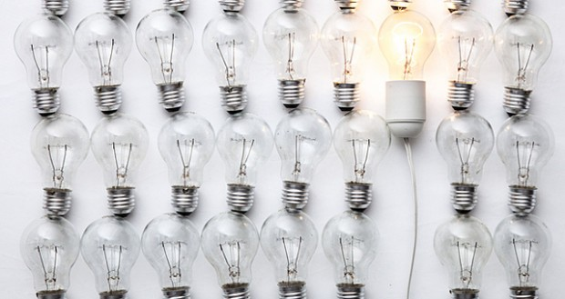 Mit günstigen Krediten will die KFW-Bankengruppe kleine Unternehmen bei Innovationen  unterstützen.