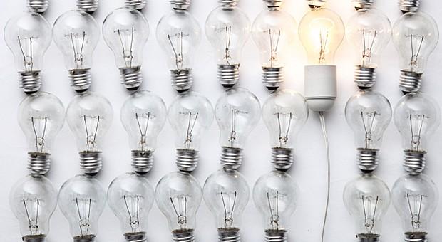 Mit günstigen Krediten will die KFW-Bank kleine Unternehmen bei Innovationen  unterstützen.