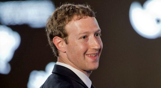 Mark Zuckerberg hat sich Zeit zum Lesen genommen und empfiehlt 23 Bücher.