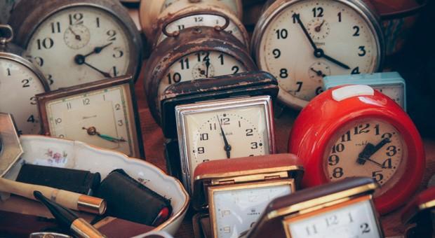 52 Minuten Arbeit und 17 Minuten Pause - am besten stellen Sie sich einen kleinen Wecker, damit Sie Ihre Pausen nicht verpassen und den idealen Arbeitsrhythmus einhalten.