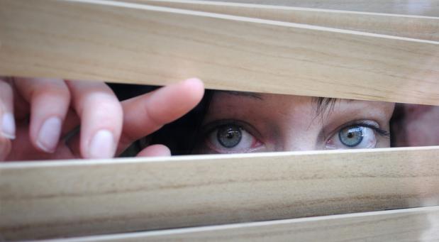 Verstecken hilt nicht! Beim Reklamationsmanagement sollten Sie die Beschwerde vielmehr als Chance sehen.
