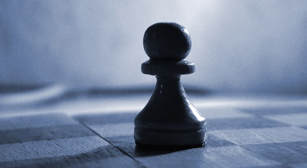 Ob Schach oder Unternehmen - mit der richtigen Strategie werden Sie erfolgreich sein.