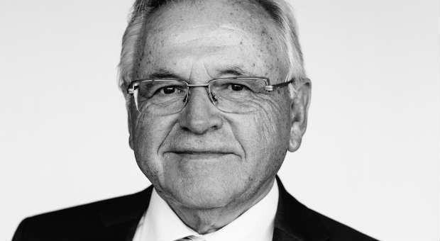 Wiestaw Kramski,  68, Gründer und Gesellschafter des Stanz- und Spritzgussteileherstellers Kramski.