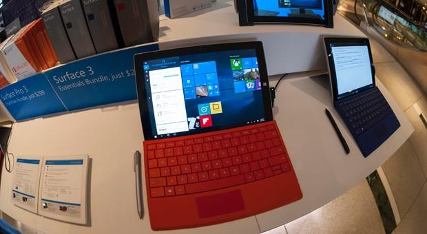 Das Gratis-Update von Windows 10 wurde von Verbraucherschützern auch als Zwangsdownload bezeichnet.