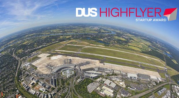 620_DUS Highflyer Award