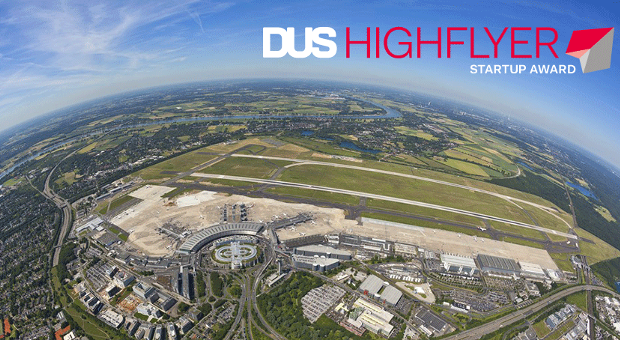620_DUS Highflyer Award